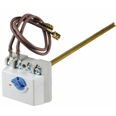Thermostat à canne TUS 87° - COTHERM : TUS0019007