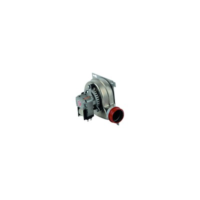 Ventilateur  - UNICAL : 03292G