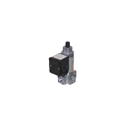 """Électrovanne MVDLE 507/5 FF3/4"""" 220V - DUNGS : 222079"""