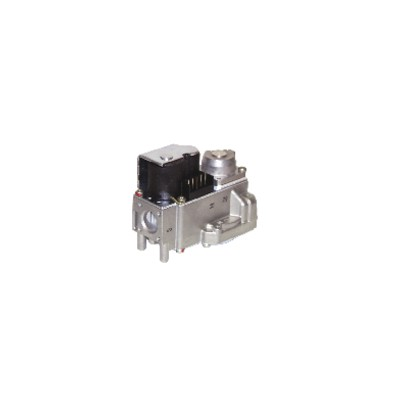 Bloc gaz HONEYWELL - combiné VK4100C1026 - HONEYWELL BUILD. : VK4100C1026B