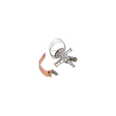 Détendeur thermostatique - CARRIER : 0150408H57