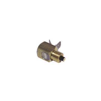 Dérivation de thermocouple - JUNKERS : 8745202031