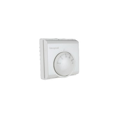 Thermostat ambiance simple