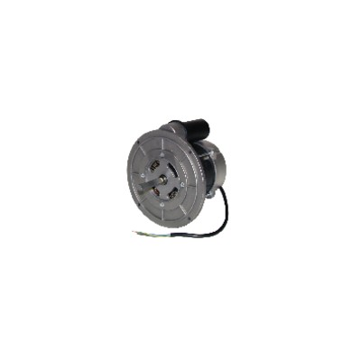 Thermocouple - Dérivation de thermocouple JUNKERS cosse faston6,35 - JUNKERS : 8747202078