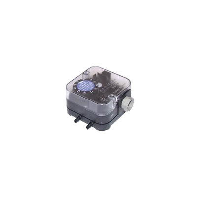 Pressostat air LGW10 - A2 - DUNGS : 272336/107417