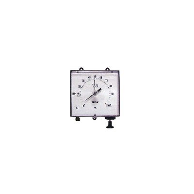 Jauge de citerne Pneumatique Tlm3 - WATTS INDUSTRIES : 22L0101103