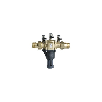 "Disconnecteur BA contrôlable 1 ""1/4 - WATTS INDUSTRIES : 2231450"