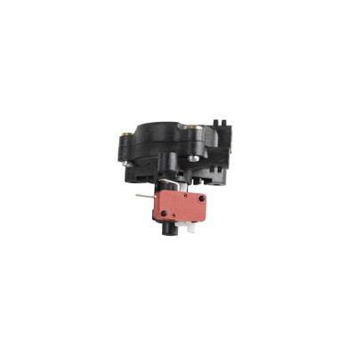 Vanne gaz taraudée 1'' avec contact fin de course - JOHNSON CONTROLS : GH-5119-3610