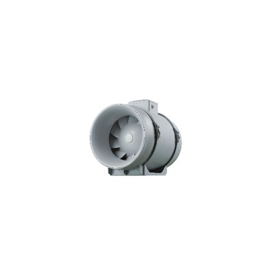 Aérateur pour conduits longs TT PRO 200 - NATHER : 999213