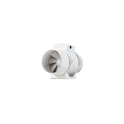 Aérateur conduits longs TT expert 125 - NATHER : 999210/546192