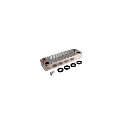 Corps thermostatique standard calypso exact droit dn 20 3/4 - IMI HYDRONIC : 3452-03.000