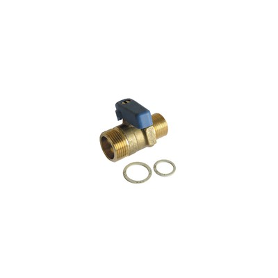 """Corps thermostatique ECLIPSE 3/8"""" - IMI HYDRONIC : 3461-01.000"""