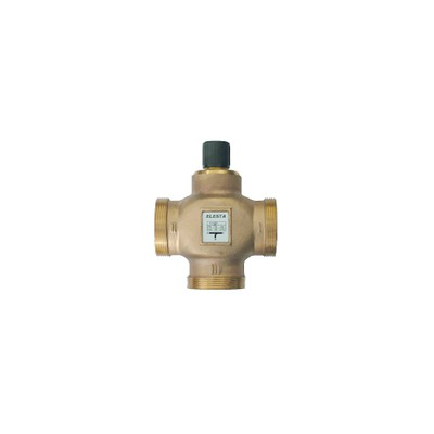 Pressostat eau diff sty15 1/4''-18NPTF contact SPDT - JOHNSON CONTROLS : P74FA-9700