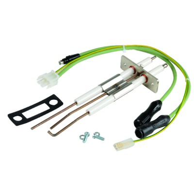 Thermocouple IDRA 23S - DIFF pour Atlantic : 179218