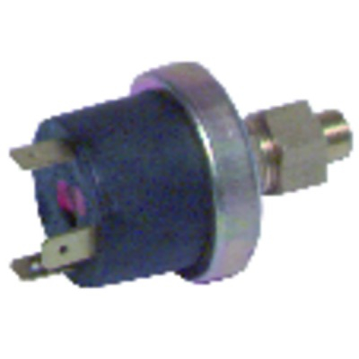 Fil de dérivation de thermocouple