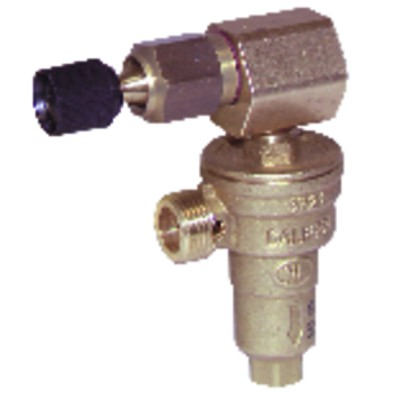 Thermocouple spécifique - HONEYWELL BUILD. : Q309A 2747B