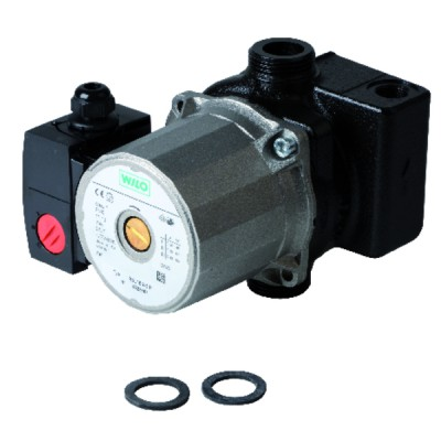 Thermostat à canne TUS 270 - COTHERM : TUS0002507