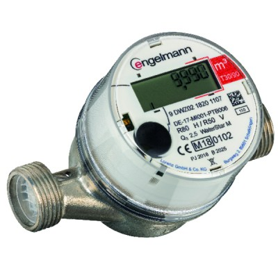 Thermostat 0/100°C - JOHNSON CONTR.E : A25CN-9001