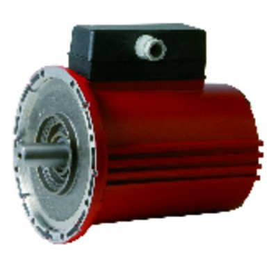 Servomoteur de volet d'air LKS 130-12 - HONEYWELL BUILD. : 78-LKS130-12U