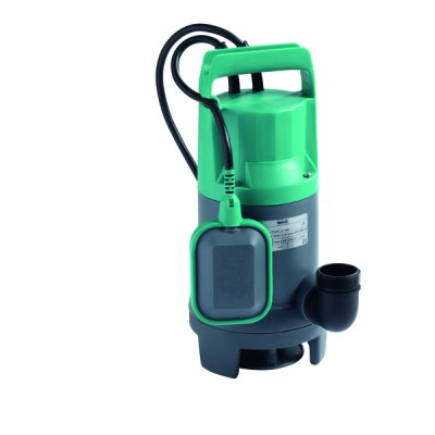 Pompe submersible INITIAL WASTE 14-9 - WILO : 4168022