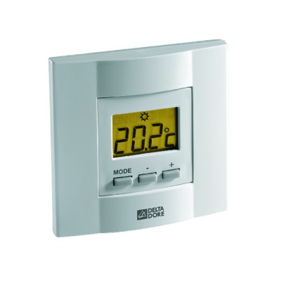 Thermostat d'ambiance TYBOX 51  - DELTA DORE : 6053036