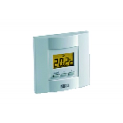 Thermostat ambiance électronique TYBOX 21 - DELTA DORE : 6053034
