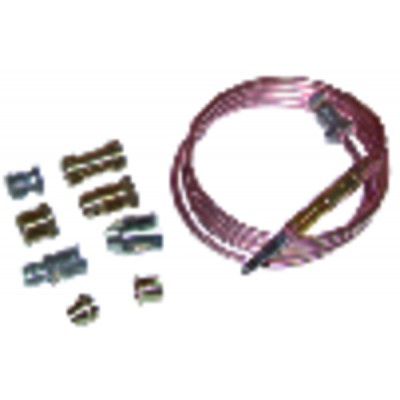 Thermocouple universel HONEYWELL Q370A 10 raccords 45s
