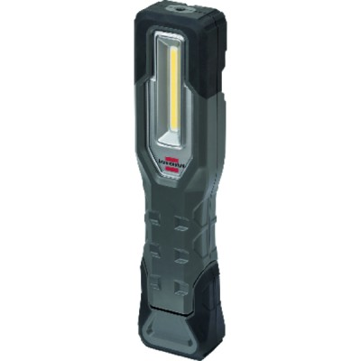 Lampe torche LED rechargeable HL 1000 A, IP54, 1000 & 200lm