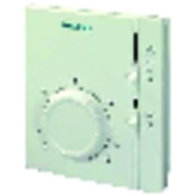Thermostat ambiance VC 4T chaud froid - SIEMENS : RAB31