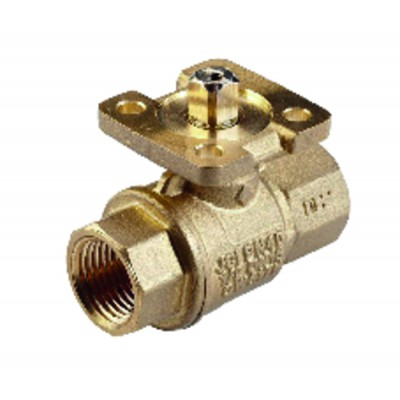 "Vanne 2 voies M1""1/2 Kvs25 - JOHNSON CONTR.E : VG1205ER"