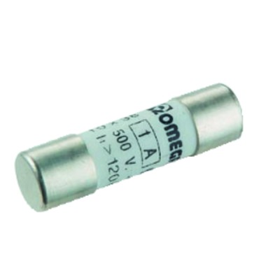 Fusible 20A AM 10x38 (X 10) - DIFF
