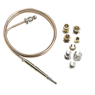 Thermocouple universel HONEYWELL Q370A 10 raccords 30s - DIFF