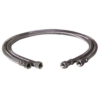 Flexible 1.2M 2RT 3/8 (X 2) - BOSCH THERMOTECH : 5883583