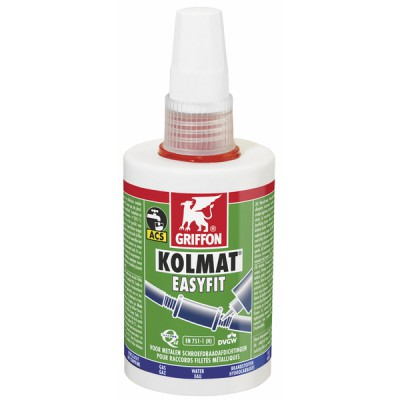 KOLMAT® EASYFIT - Flacon accordéon 50ml - GRIFFON : 6150321